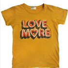 Summer Casual Womens Short Sleeve Top Letter Printed Blouse T-Shirts Tee Loose