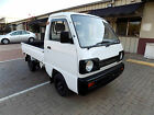 1991+Suzuki+Carry+pickup+kei+mini+truck+ATV+UTV