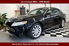 2010+Lincoln+MKS+No+Reserve