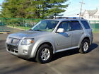 2008+Mercury+Mariner+NAVIGATION%21+HYBRID%21+LIMITED%21+4WD+AWD