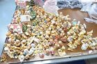 Lot Of 151 Cherished Teddies - Rare Collectors Collection