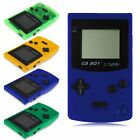 """NEW GB Boy Colour Handheld Console for Gameboy Color Cartridges 2.7"""" Backlit"""