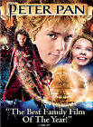 Peter Pan Live (DVD,  2014) BRAND NEW SEALED