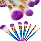 NEW 7/10 PCS Soft Makeup Brushes Set Cosmetic Face Power/Blusher/Eyeshadow Tool