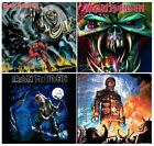 Iron Maiden Coaster Final Frontier New Official 9.5cm x 9.5cm