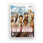 Trauma Center 2 New Blood Game Wii Brand New