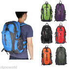 40L Waterproof Open-air Sport Bag Hiking Camping Rucksack Travel Backpack Luggage