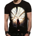 DR STRANGE (MOVIE) T SHIRT Official Merchandise POSTER TWO(UNISEX) Black t-shirt £13.49 GBP