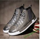 Stylish Ankle Boots Retro New Fashion Casual Shoes Size Board Sports Hot Style