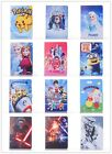 """For SAMSUNG GALAXY TAB S3 9.7"""" T820/ T825 Leather Stand Fold Cartoon Case Cover"""