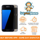Samsung Galaxy S7 32GB G930F All Colours 4G LTE Android Unlocked *Aussie Stock