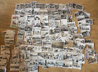 SENIOR SERVICE CIGARETTES CARDS JOB LOT 13 PART SETS 184 CARDS 1930's + A BONUS!