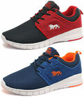 New Lonsdale Sivas Junior Boys Trainers ALL SIZES AND COLOURS