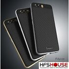 FÜR HUAWEI P10 HÜLLE TASCHE HANDY LUXUS IPAKY CASE COVER TPU PC