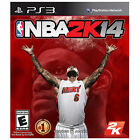 NBA2K14 for PS3 Play Station 3 *FREE SHIPPING*