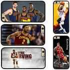 Cleveland Cavaliers Kyrie Irving Plastic Phone Case Cover For iPhone Samsung