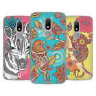 HEAD CASE DESIGNS FANCIFUL INTRICACIES HARD BACK CASE FOR MOTOROLA MOTO M