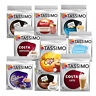 Tassimo T Discs Coffee Machines Pods 8 to 16 Cups Full Range up to 30 Flavours