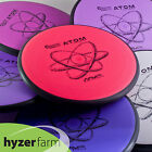 MVP FIRM ELECTRON ATOM *choose color and weight* disc golf putter  Hyzer Farm