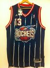 Canotta nba basket maglia James Harden jersey Houston Rockets New S/M/L/XL/XXL