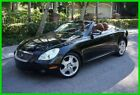 2004+Lexus+SC+Base+2dr+Convertible