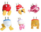 Disney Character 1-port USB charger AC charger Adapter Japan Import