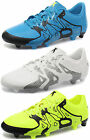 New adidas X 15.3 FG/AG Junior Football Boots / Soccer Cleats ALL SIZES