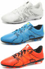 adidas X 15.4 FxG Junior/Kids Flexible Ground Football Boots ALL SIZES & COLOURS
