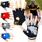 Men Women Fitness Gloves Weight Lifting Training Glove Heavy Gym Workout G04