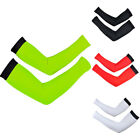 Cycling Arm Warmers MTB Outdoor Sports Bikes Sleeves UV Rays Sun Protection Cuff