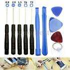 Mobile Phone Repair Tool Kit 11 in 1 SCREWDRIVER SET FOR PHONE IPOD IPAD NOKIA