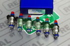 750cc FIC Fuel Injector Clinic Injectors Skyline RB26 RB26DETT LowZ IS185-0750