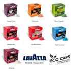 Lavazza A Modo Mio Taster / Starter Pack Variety Selection Coffee Capsules Pods