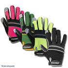ppe ppe - Graps Work Gloves Silicone-Infused Palms Safety Box Handler Sport New PPE
