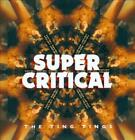 THE TING TINGS - SUPER CRITICAL NEW VINYL RECORD