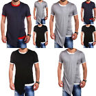 Tees Short Sleeve T Shirt Man t-shirt Men 2017 New Fashion Mens Summer Tops