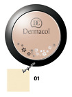 Puder - Dermacol Mineral Compact Powder, 8.5g  *FARBENAUSWAHL*