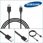 For Samsung Galaxy S8 / S8+ Plus Type C USB-C Sync Charger Charging Power Cable