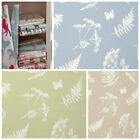Clarke and Clarke Studio G Sketchbook Moorland Curtain Fabric Collection