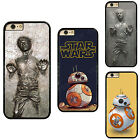 Star Wars Han Solo Carbonite Hard Phone Case Cover For iPhone / Samsung / Touch