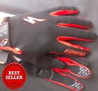 NEW 2018 Specialized Body Geometry Long Finger Cycling Gloves With Gel Padding