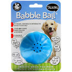 Pet Qwerks Talking Babble Ball Dogs & Cats Interactive Toy