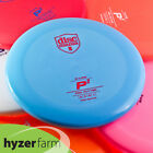 DiscMania S-Line P2 PSYCHO *pick your weight & color*disc golf putter Hyzer Farm