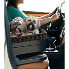 Pet Gear's Bucket Seat Booster Car Seat - ALL Sizes! CHOCOLATE