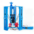 2017 Desktop Hero Delta DIY 3D Printer Kit High Precision Printing SD Card