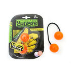 Thumb Chucks Bundle Control Roll Game Knuckles Finger Ball Anti Stress Toy Hot