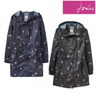 Joules Golightly Ladies Packaway Waterproof Jacket (X) **FREE UK Shipping**