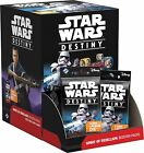 "Star Wars Destiny Spirit of Rebellion - Single ""LEGENDARIES"" with Dice $19.95 AUD"