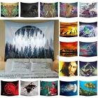 Indian Tapestries Hippie Wall Hanging Bohemian Tapestry Bedspread Throw Decor