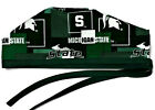 Men's Unlined Surgical Scrub Hat  in Michigan State Spartans New Block